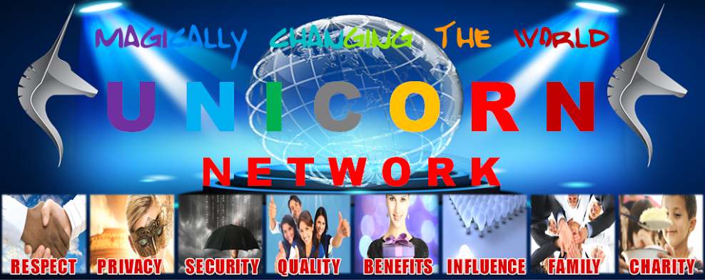 UNICORN NETWORK - UNICORN NETWORKS